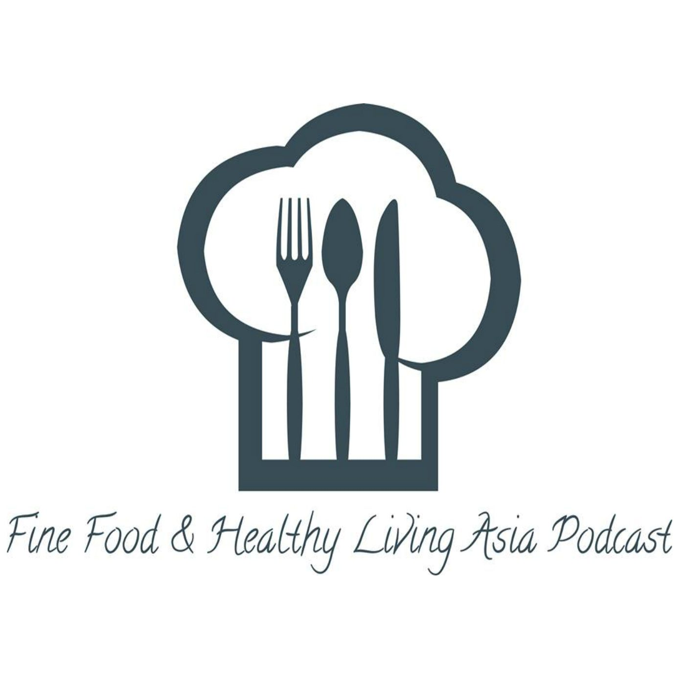 Fine Food and Healthy Living Asia